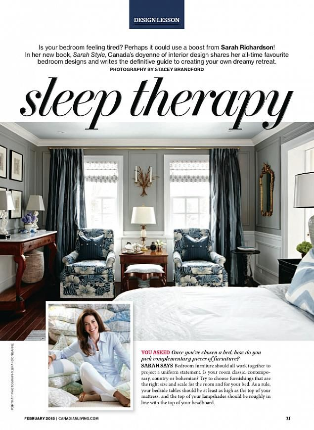 79 best DESIGNER:SARAH RICHARDSON images on Pinterest | Bedrooms ...