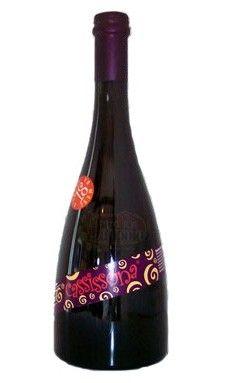 Cerveja Cassissona, estilo Specialty Beer, produzida por Birrificio Italiano, Itália. 6.5% ABV de álcool.