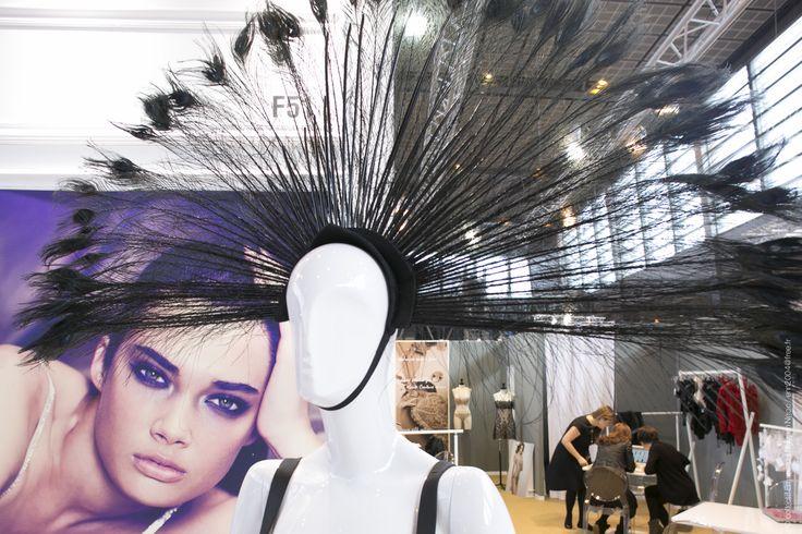Salon International de la Lingerie ©Collectif Nguyen - Ngoc
