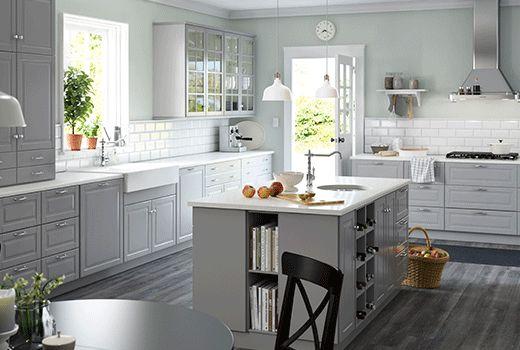 ikea k che kochinsel google suche k chen k che ikea k che und k che mit kochinsel. Black Bedroom Furniture Sets. Home Design Ideas