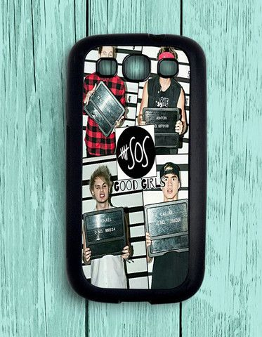 5 Second Of Summer 5 Band Samsung Galaxy S3 | Samsung S3 Case