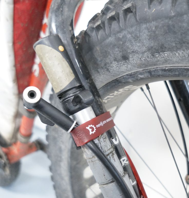 Revelate Designs anything strap