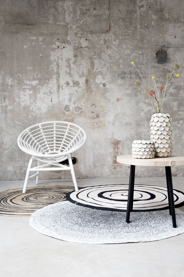 STYLECOOKIE TREND MARCH, 2016 | Circles | Image by StyleCookie