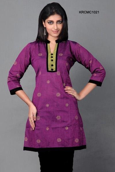 Btrendy.ca - <3 pretty Indian kurti