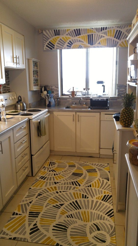 Redoing A Rental Apartment Kitchen For 700 Diy Projects Pinterest And Cabinets
