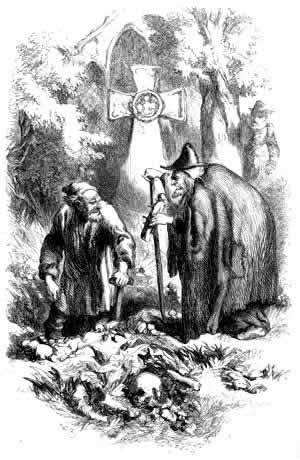 a brief look at giles corey and the salem witchcraft trials Nathanial cary's description of rev hale's participation in salem witchcraft trials  for if they look'd on  rev john hale's brief history of the salem.