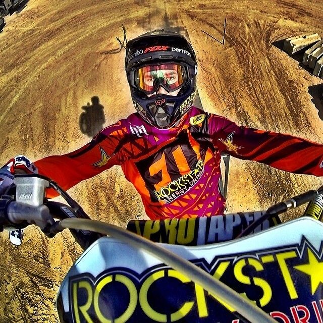 Related Keywords & Suggestions For Motocross Selfie