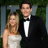 John Mayer regrets his 'garbage' talk about Jennifer Aniston, Jessica Simpson (Danny Moloshok / Reuters)