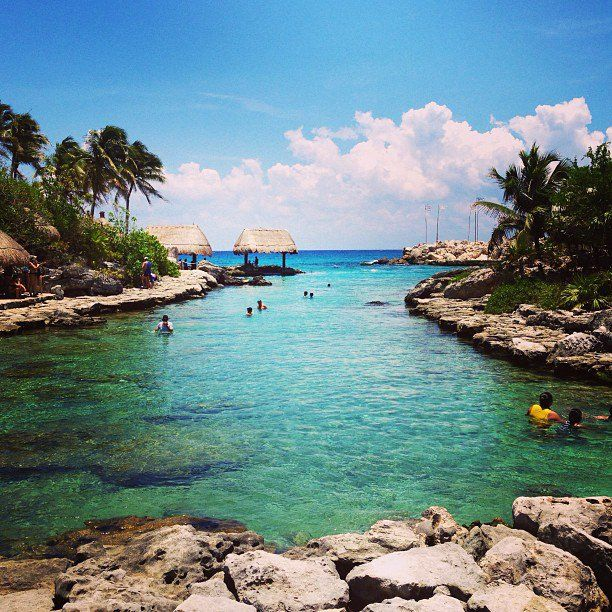 Best Places In Mexico To See Ruins: 305 Best Images About Yucatan Peninsula, Mexico: Cancun