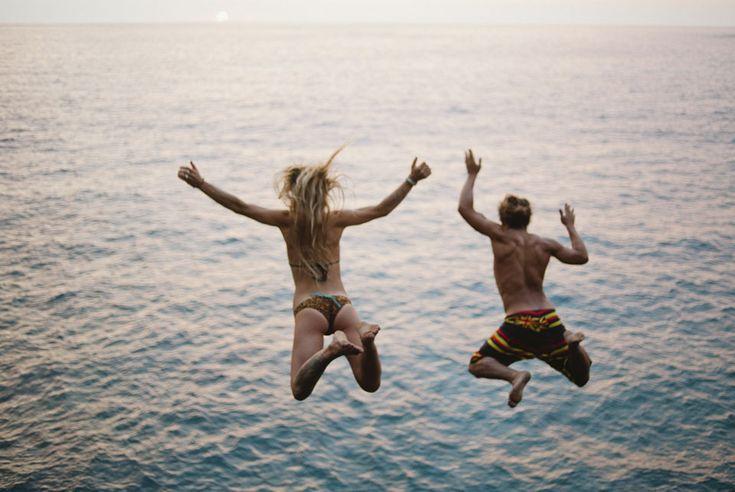 Bikinibirdie - Aloha // Big Island Lifestyle Photography