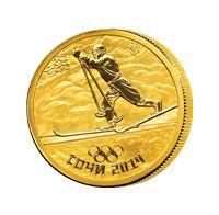 #Sochi #Soczi http://www.skarbnica-narodowa.eu/oficjalne-monety-olimpijskie-soczi-2014/