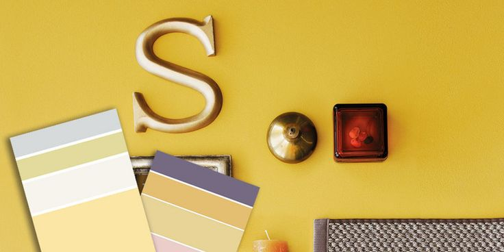 Tikkurila - Gotowe zestawy kolorów, które znacznie ułatwią wybór kompozycji kolorystycznej w Twoich wnętrzach.