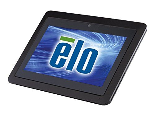 Elo Touch Solutions  [E806980],   , 8346190001024