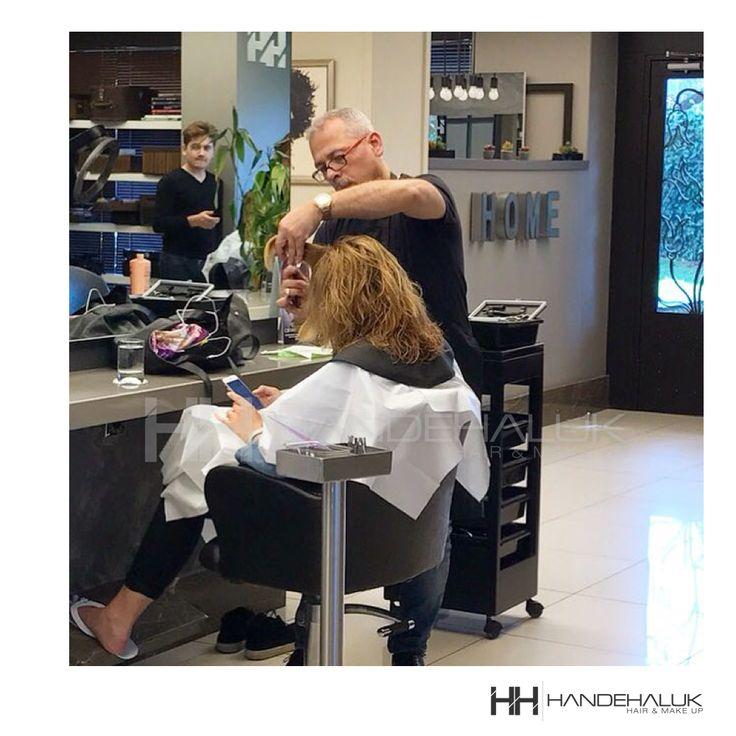 Günaydın!  #HandeHaluk #ulus #zorlu #zorluavm  #zorlucenter #hair #hairstyle #hairoftheday #hairfashion #hairlife #hairlove #hairideas #hairsalon #hairstylists #hairinspiration #bestoftheday #inspiration #instahair #HandeHalukAveda #HandeHalukZorlu #HandeHalukUlus