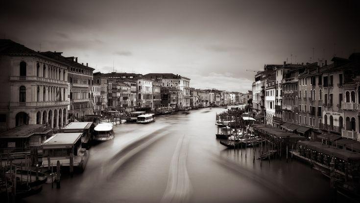 Rondo Veneziano 3, photographie de Denis Grzetic
