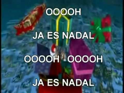 AMB TU Nadal 2012 - YouTube