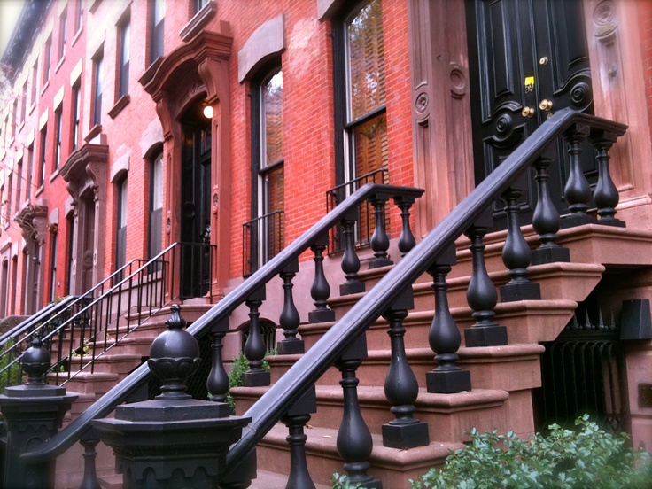 The West Village - NYC