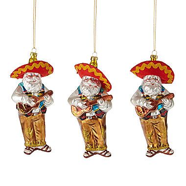 39 best Miscellaneous Ornaments images on Pinterest  Mexican