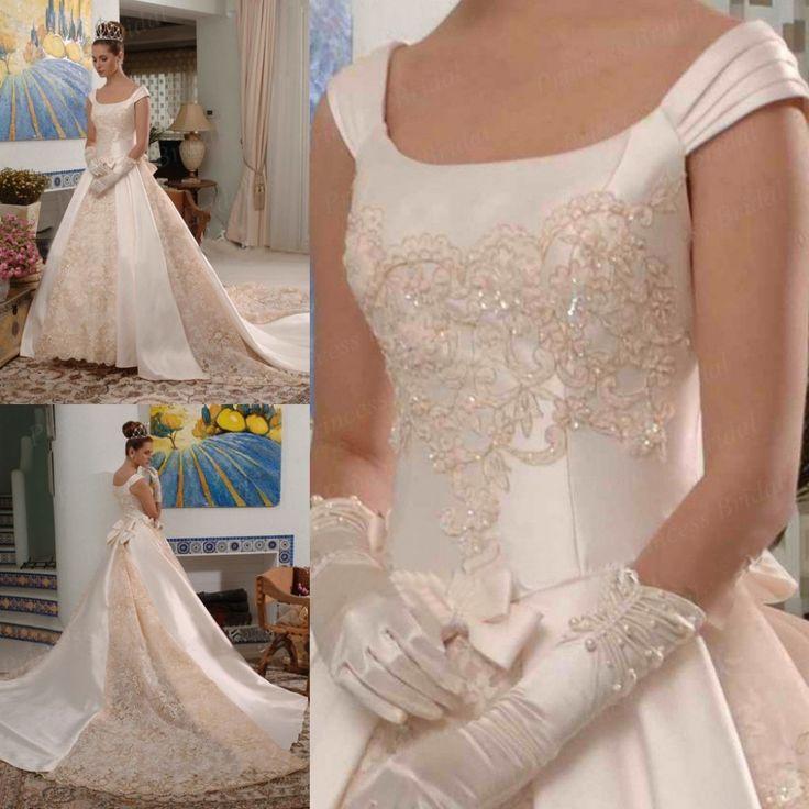 Модные Vestidos De Noiva Дорогой Бальное платье Паффи Длинные Поезд Собор Свадебные Платья С Аппликациями Cmy004