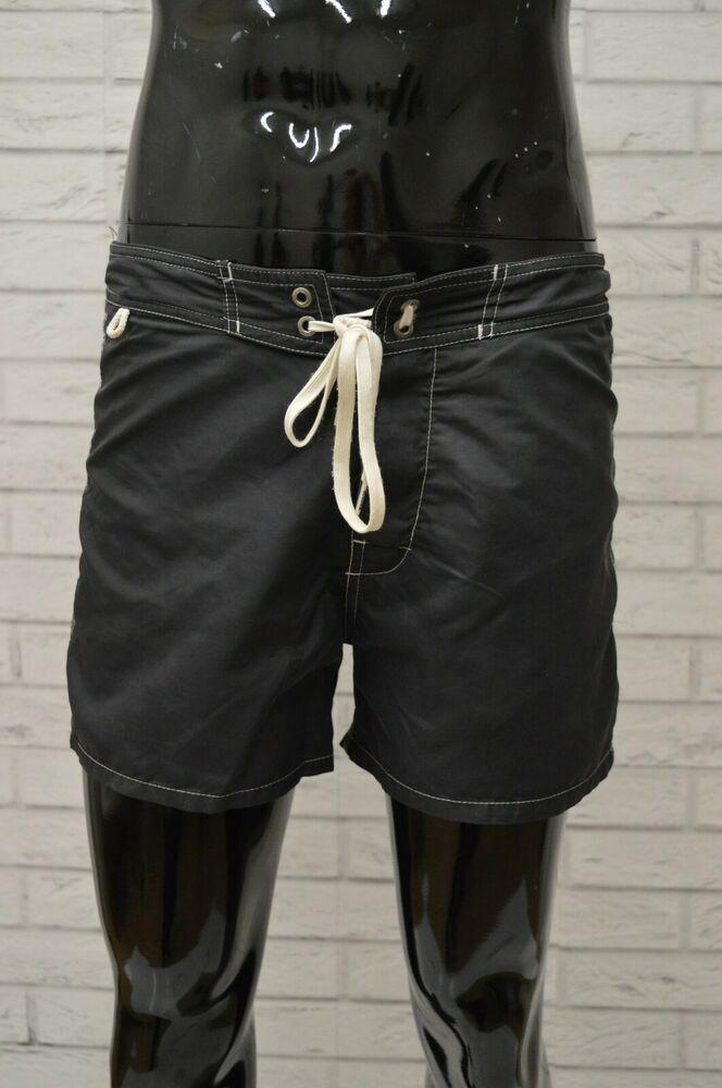 prezzo competitivo fbf2c 5df3c Costume SUNDEK Uomo Taglia 32 Bagno Mare Piscina Shorts Man ...