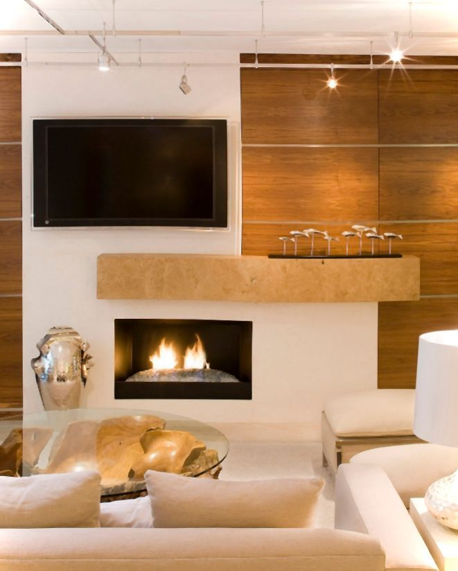 Wonderful 11 best Off center fireplace ideas images on Pinterest | Fireplace  IY24