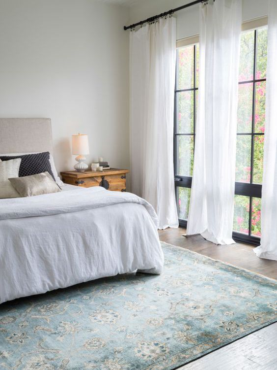 Calming Bedrooms — Whimsy & Grace