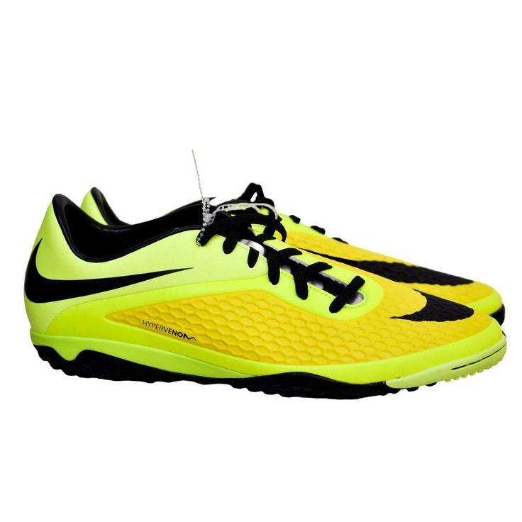 Nike Men's Soccer Cleats Hypervenom Phelon AG 599848 700 size 10.5 NEW #Nike