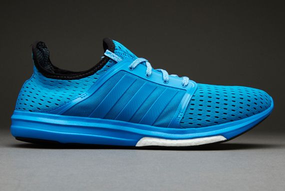 adidas CC Sonic Boost - Solar Blue/Footwear White
