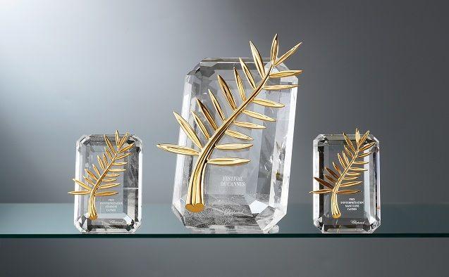 Festival de Cannes Director's trophy
