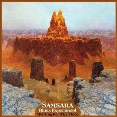"""VAI UM SOM AÍ?: Samsara Blues Experiment - """"Waiting For The Flood""""..."""