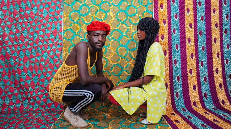 fashion cities africa: flying the flag for modern african fashion ...
