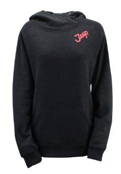 Jeep Gear: Product'Ladies Hooded Sweatshirt'
