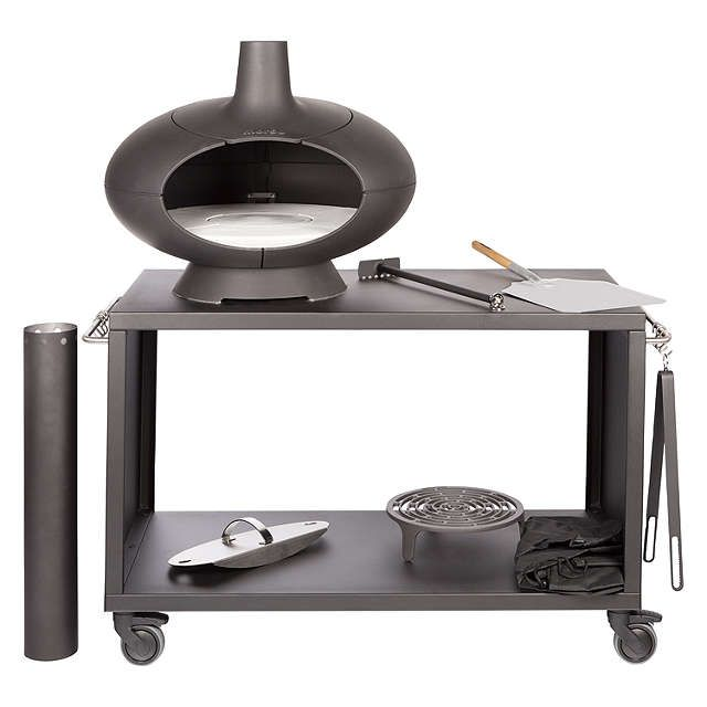 BuyMorsø Forno Oven Outdoor Package Online at johnlewis.com