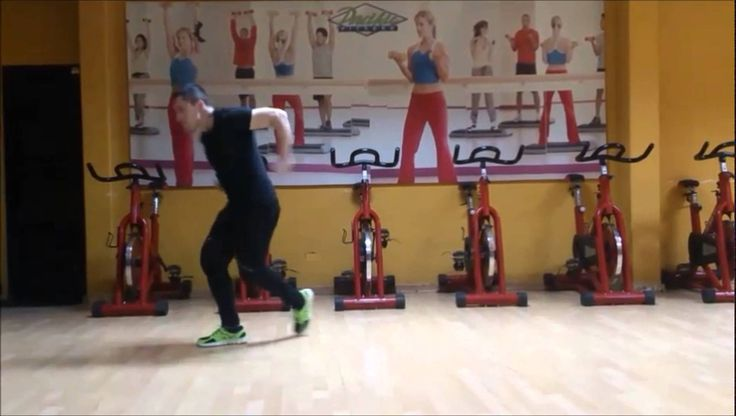 Tumbaye - Oscarcito  Dancing Craze JL