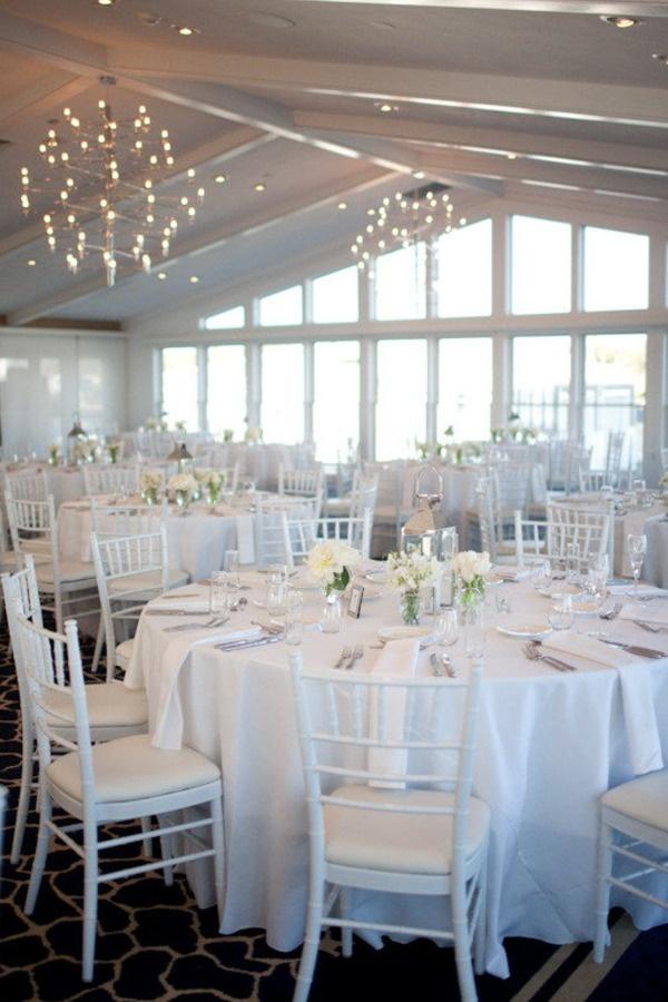 Wychmere Beach Club Wedding by Meredith Perdue