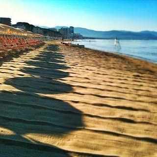 #follonica #beach #seaside #Maremma pic. Dario Semboloni