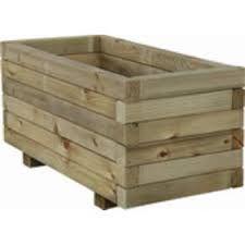 Afbeeldingsresultaat voor houten bloembakken maken