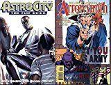 #5: Astro City/Arrowsmith #1 VF/NM ; WildStorm comic book