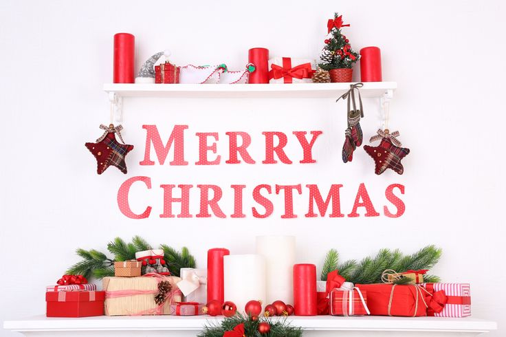 Vianočná výzdoba, na ktorú sa len tak nezabudne.
