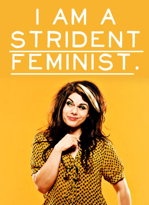 nevertickleasleepingdalek: - Caitlin Moran