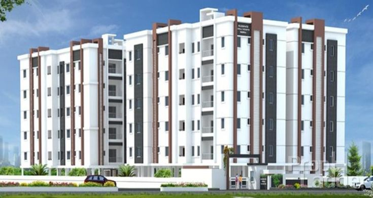 Buddha Viraj Heights is one of the popular residential developments in Miyapur, neighborhood of Hyderabad. It is among the completed projects of its class. It has lavish yet thoughtfully designed residences in 2 Blocks.