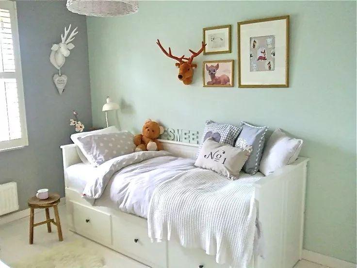 Meer dan 1000 idee n over tiener slaapkamer kleuren op pinterest tiener slaapkamer - Tiener slaapkamer kleur ...