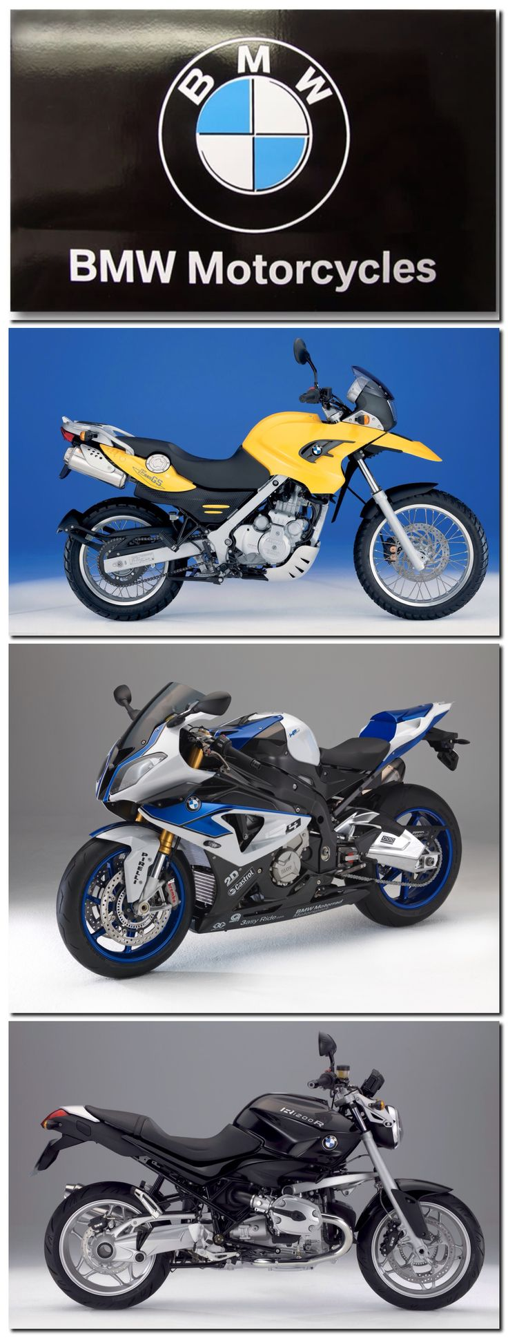 66 Best Bmw Motorcycles Images On Pinterest Car Motorcycles And