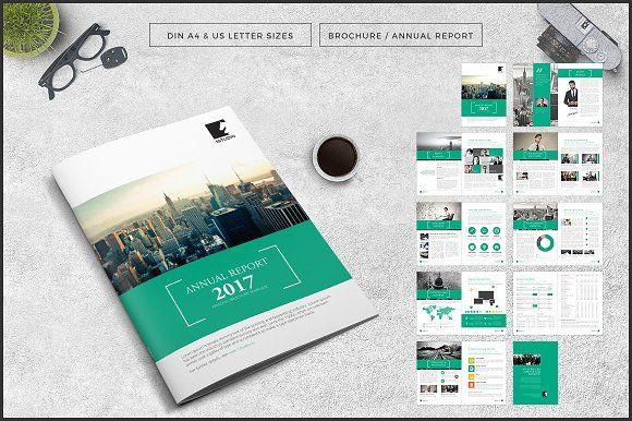 Multipurpose Business Brochure  @creativework247