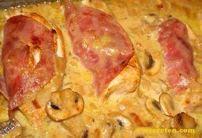 Als ik niet weet wat ik 's avonds moet koken, ga ik altijd even buurten bij Brutsellog. Daar staat namelijk elke dag een recept met foto op van wat Anja heeft gegeten, en dat inspireert enorm! Soms...
