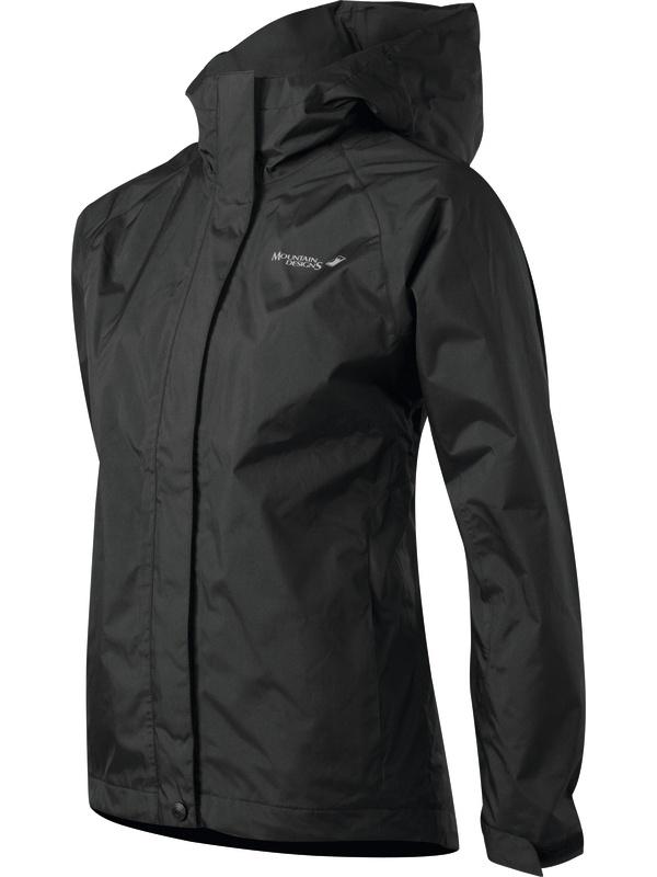 Mountain Designs - Kimberley Rain Jacket W | Clothing | Pinterest | Rain Jacket Outdoor ...