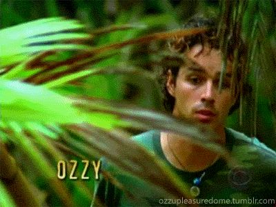 survivor cook islands ozzy