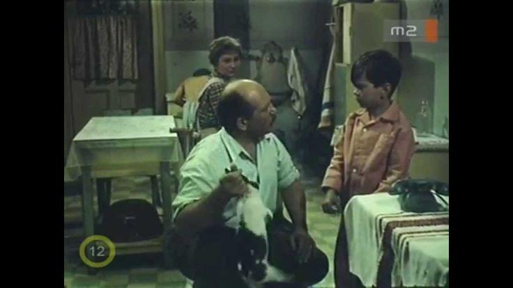 Szerelem csütörtök - színes, magyar vígjáték 1959