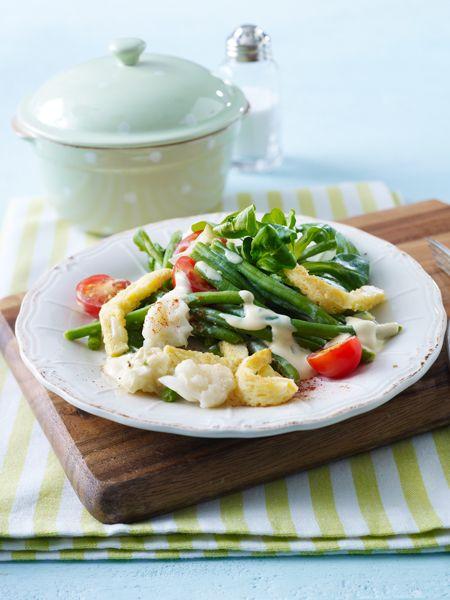 Gerichte ohne Kohlenhydrate: Fertig in 20 Minuten