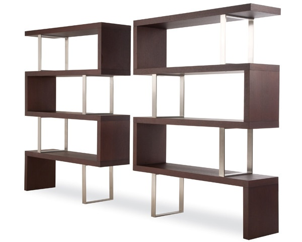 Modloft Pearl Bookcase   AllModern  $1,000